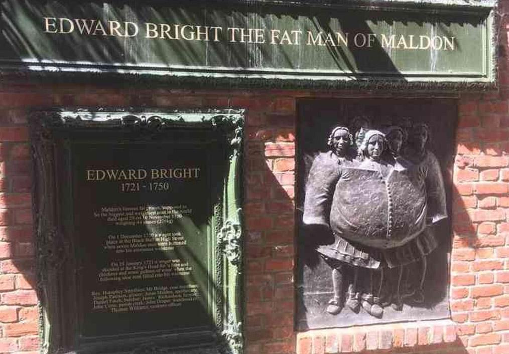 Fatman Of Maldon